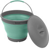 Outwell Collaps jerrycan with Lid grijs/turquoise